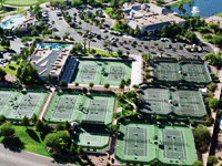IronOaks Tennis Club